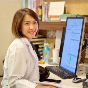 Dr.Ann