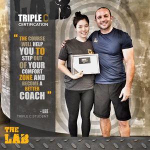 Triple C Testimonial - Lee - 1200x1200