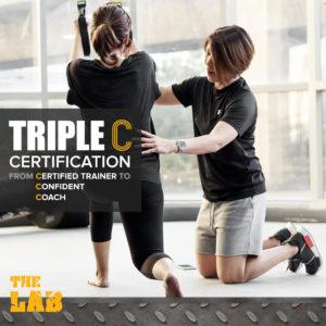 Triple C - Square