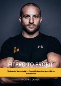FitPro Cover