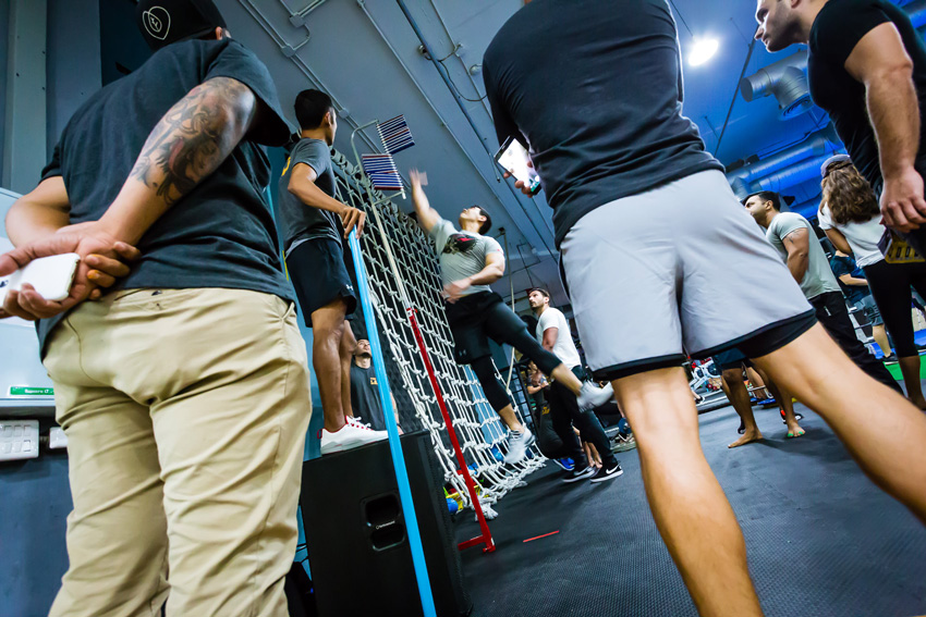 The-Lab-Bangkok-Gym-Fitness-Club-under-armour-launch-event-32