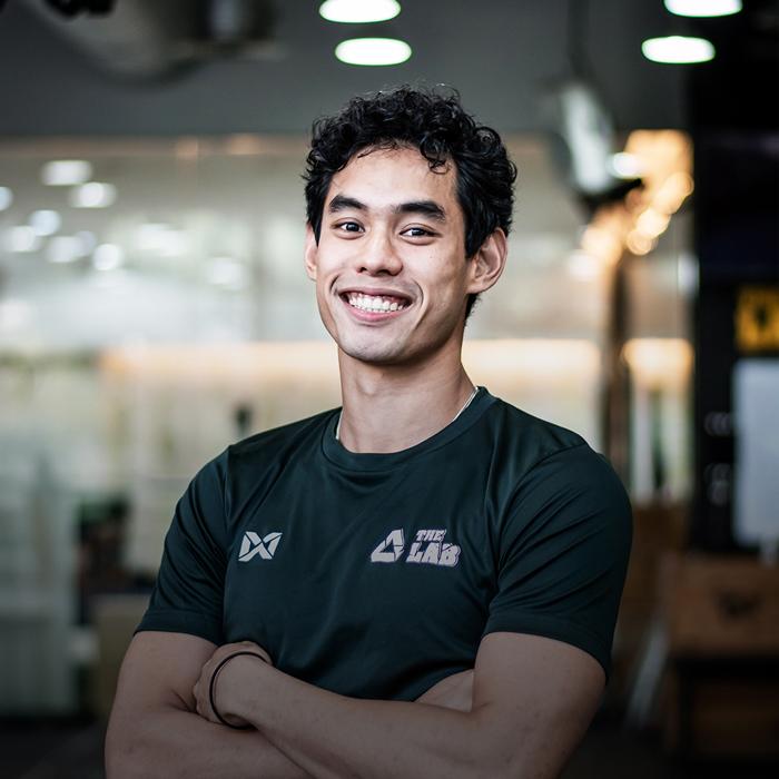 The Lab Bangkok Gym - Fitness coach - Pean 700 c