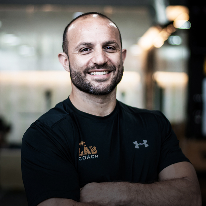 The Lab Bangkok Gym - Fitness coach - Rich 700 c