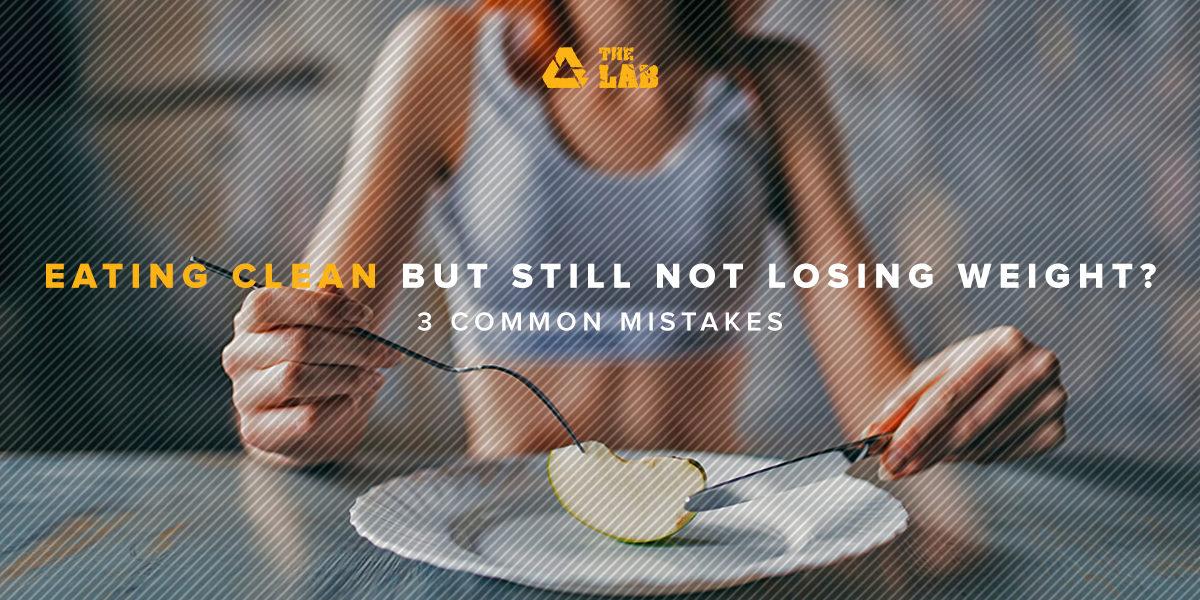 Clean eating blog